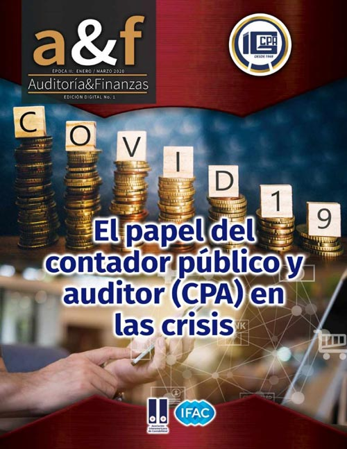 Revista 190 Igcpa