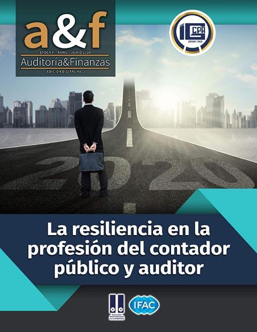 La resiliencia en la profesión del contador público y auditor