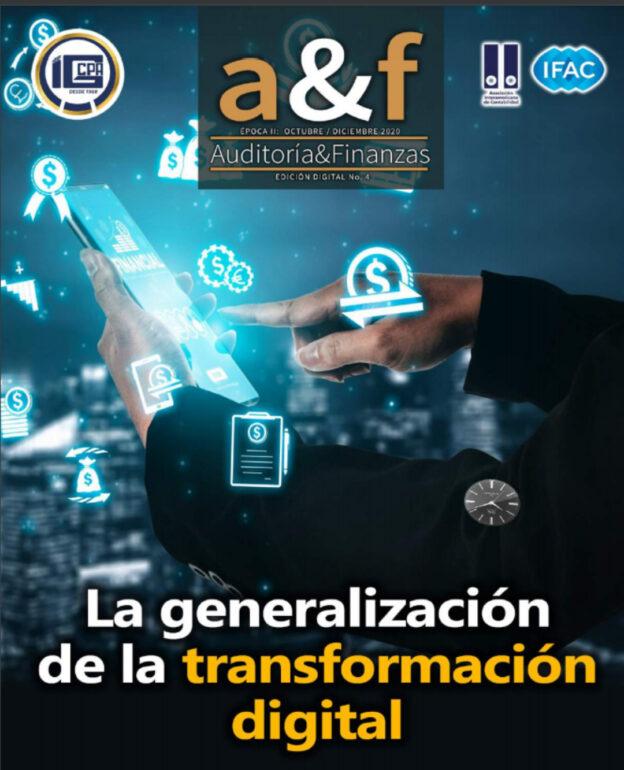 La generalización de la transformación digital