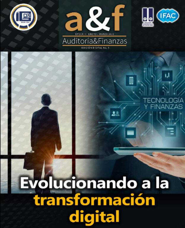 Evolucionando a la transformación digital